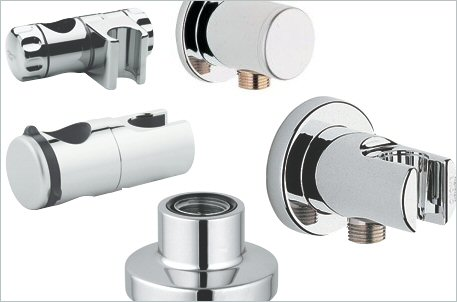 Grohe Spare Parts Amp Shower Components Showers Direct2u Bathroom Technology Ltd