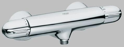 Grohe 34679 Grohtherm Shower Spares