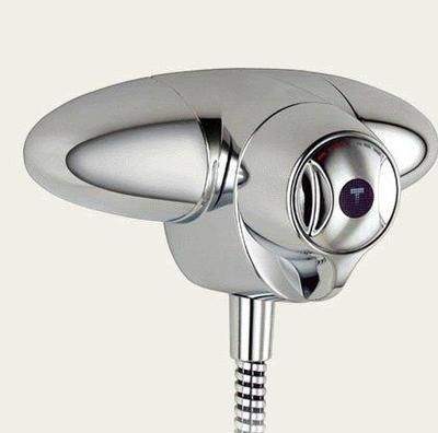 Ideal Standard A3101aa Ctv Exposed Shower Valve Only