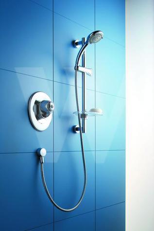Trevi Ctv El Built In Shower Set Thermostatic