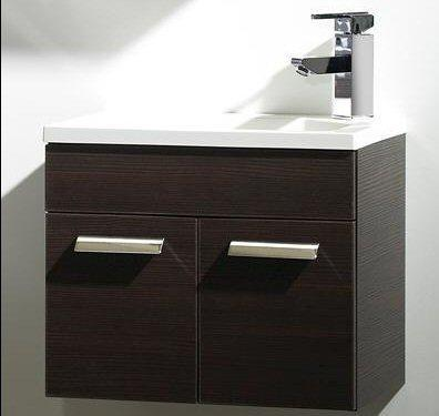 Shades Bathroom Furniture Modular Cloakroom Washstation